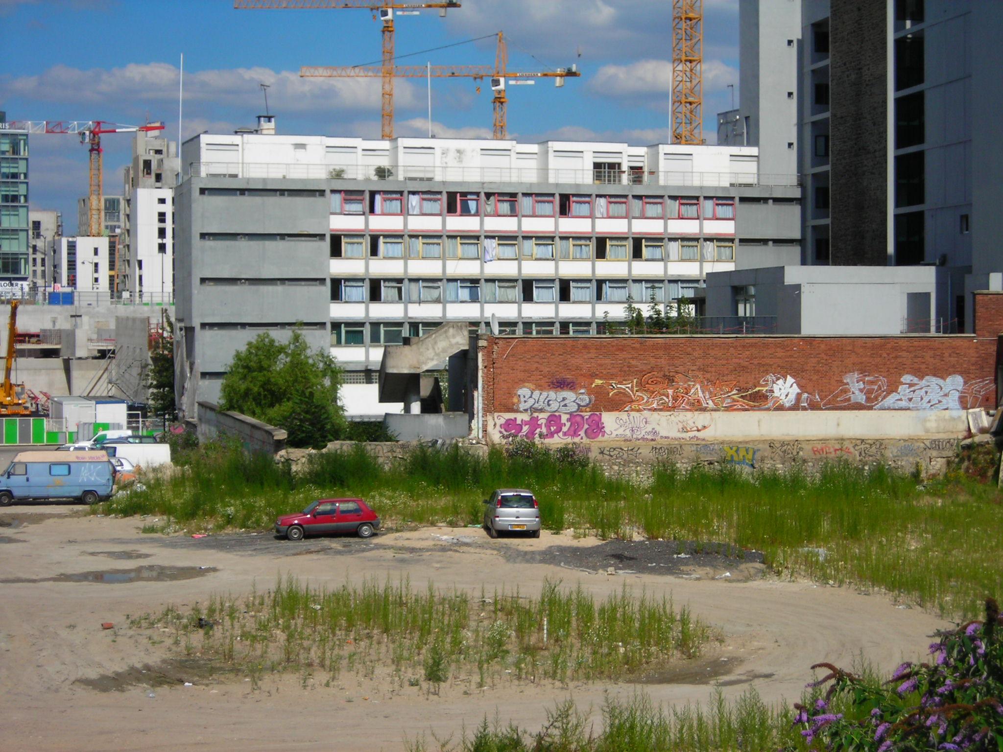 Immeuble Armée du Salut 2007 07